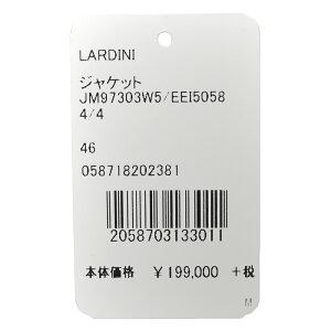 LARDINI(ラルディーニ)SARTORIAサルトリアサマーカシミアシルクソリッド3BジャケットJM97303W5/EEI5058417081014022