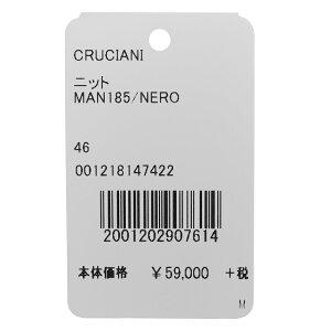 Cruciani(クルチアーニ)45ゲージウールソリッドタートルネックニットMAN18516082005022