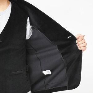 T-JACKET(ティージャケット)コットンナイロンベロアジャージ2Bジャケット7021000317082002065