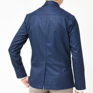 FRAY(フライ)ウールサキソニーピンヘッド3BシャツジャケットGiaccaCamicie/499.890.2617082012022