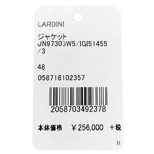 LARDINI(ラルディーニ)SARTORIAサルトリアウールシルクウインナーソラーロ3BジャケットJN97303W5/IGI5145517082019022