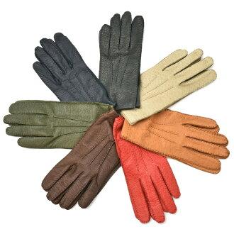 CAUSSE 安妮襯裡野豬手套 H0003-ND PEC 18782000025