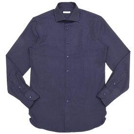 GUY ROVER(ギ ローバー)コットンツイルソリッドワイドカラーシャツ W2530/582102 11191200027◇◇