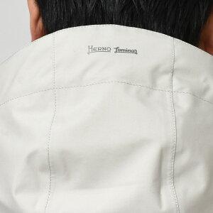 HERNO(ヘルノ)Laminarラミナー3レイヤーゴアテックスフーデッドコートIM027UL/1110714191002132