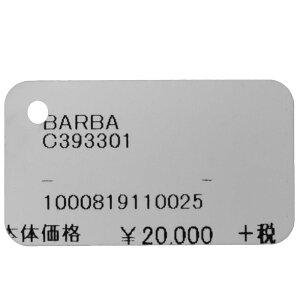 BARBA(バルバ)シルクピンヘッドクワトロピエゲタイC393318292202022