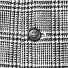 Giannetto (Jean net) polyester wool light tweed glen check 2B shirt jacket 9203A351RIVS 17092002109