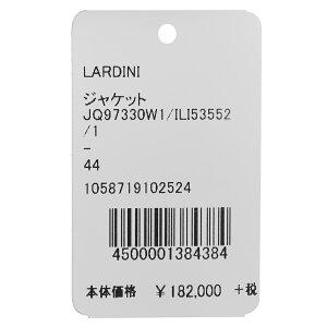 LARDINI(ラルディーニ)SARTORIAサルトリアウールフランネルトリプルストライプ6BダブルジャケットJQ97330W1/ILI5355217096002022