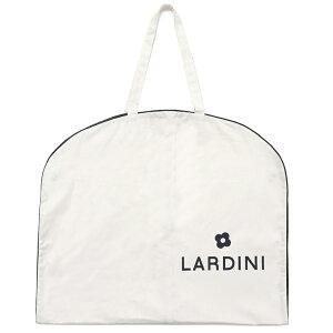 LARDINI(ラルディーニ)SPスーパーソフトウールナイロンストレッチシャークスキン3B1プリーツスーツJQ0823AQ/ILRP5348917192003022