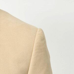 MAISONFLANEUR(メゾンフラネール)コットンベルベット2Bジャケット19WMUJA605/TC11417096400043