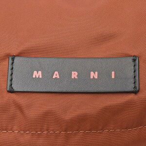 MARNI(マルニ)ナイロンバイカラーバックパックZAMQ0000U318492406138