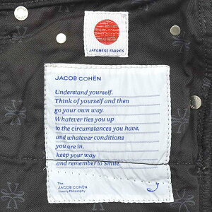 JACOBCOHEN(ヤコブコーエン)J622ウォッシュドコットンストレッチタイトストレートデニム81055/1374-W153096036052