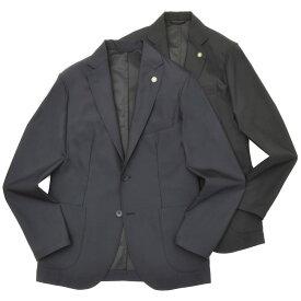 【SALE30】Giannetto(ジャンネット)ウールポリエステルソリッド2Bシャツジャケット CORALLO JACKET/VJ816 17001007109