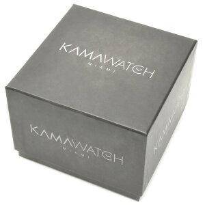 KAMAWATCH(カーマーウォッチ)サーミックテクノロジートリートメントリストウォッチVINTAGEFORCE/KWP2619001000161