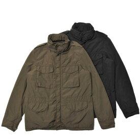 ASPESI(アスペジ)ガーメントダイポリナイロンM-65フィールドジャケット NEW MINI FIEL POL/02924I0I07F973 14002001109
