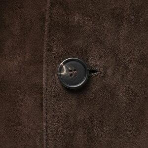 TAGLIATORE(タリアトーレ)ラムスエード2BジャケットCARSON/ASI20-0317002011054