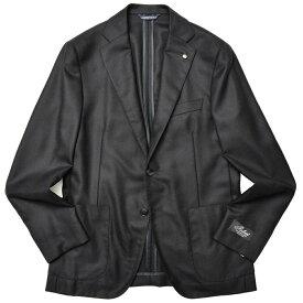 Belvest(ベルベスト)3シーズンカシミアホップサックソリッド3Bジャケット JACKET IN THE BOX G10647/23188 17002202020