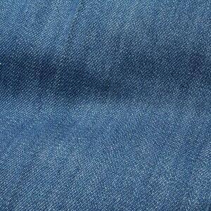 entreamis(アントレアミ)GAGAガガストレッチデニム1プリーツスキニーテーパードクロップドパンツA21-8291-199413011001006