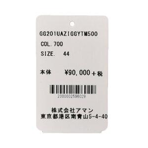 THEGIGI(ザジジ)ZIGGYポリエステルソリッド8BダブルジャケットT-M5017011400039