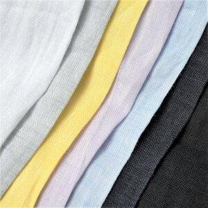 Finamore(フィナモレ)LUIGIルイジ/BALIバーリウォッシュドリネンソリッドワイドカラーシャツC0032/P1054/M003911011000039