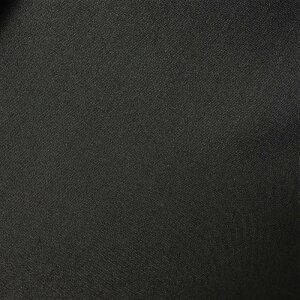 VIGANO(ヴィガーノ)ウォッシャブルストレッチツイルソリッドステッチクリース1プリーツシャーリングクロップドパンツACT-05/410013015000020