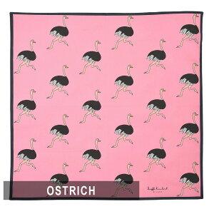 DieffeKinloch(ディエッフェキンロック)コットンプリントハンカチーフEtichettaGiapponese18611201115