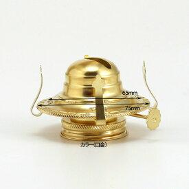 バーナー 2番(21mm芯付) クイーンアンNO2 エコノミー-BP BP オイルランプ BPS360【RCP】
