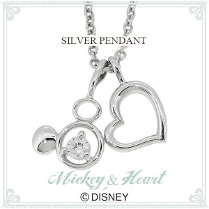 Disney ディズニー ミッキー ネックレス ミッキ...