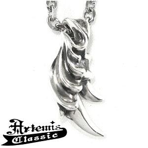 アルテミスクラシック サタンズクローペンダント Artemis Classic チェーンなし ネックレス シルバー925 メンズネックレス シルバーネックレス アルケミスト サタン クロー ブランド プレゼント