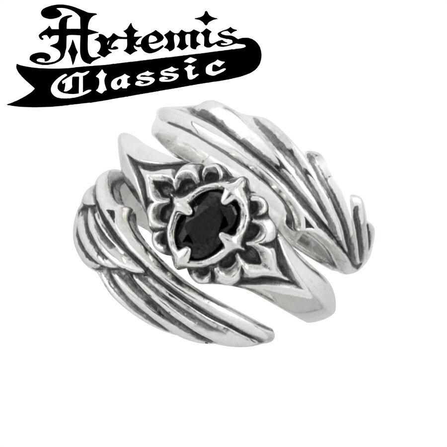 アルテミスクラシック デビエンリング Artemis Classic アルテミスクラッシック リング メンズ シルバー925 メンズリング シルバーリング 男性 メンズ指輪 男性用 指輪 ブランド プレゼント 人気 彼氏