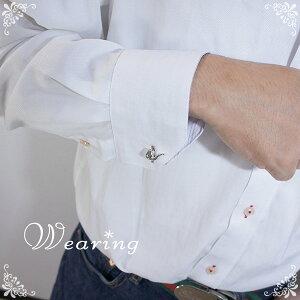 ☆送料無料☆【MarcelloPane】本場イタリアから届いた職人製作のブランドアイテム/シルバーカフスボタンカフスカフリンクスCuffLinksCuffs