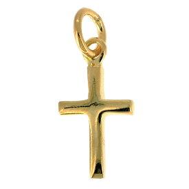 クロス ペンダントトップ(チェーンなし) シンプル ゴールド ネックレス ペンダント シルバー925 銀 シルバーアクセサリー メンズ レディース 男性 女性 アクセサリー ギフト プレゼント おしゃれ