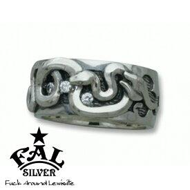 F.A.L リビアルリング リング ヘビ スネーク キュービックジルコニア エフエイエル リング 指輪 シルバー925 銀 シルバーアクセサリー メンズ レディース 男性 女性 アクセサリー ギフト プレゼント おしゃれ