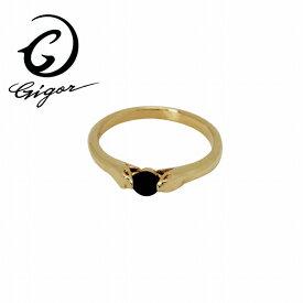 GIGOR ジゴロウ インスネイブリング SNAVI series スネイヴィーシリーズ スネーク 蛇 K10 10金 ゴールド キュービックジルコニア CZ 天然石 ガラス サファイア ルビー ゴールドアクセサリー 指輪 シルバーリング 銀指輪 メンズリング レディースリング メンズ ハード 存在感
