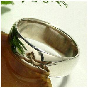シンプル平甲丸 キャットマーク シルバーリング 9〜23号 指輪 リング Ringメンズ レディース 男性女性指輪 プレゼント 人気 かわいい おしゃれ