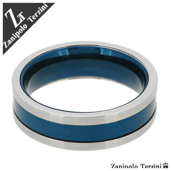 blue surgical stainless steel ring 15 to 23 in stainless steel menu0027s ring line metal allergy allergyfree blue line menu0027s rings menu0027s ring