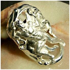神話 ヘラクレスリング 7号〜23号 指輪 リング Ringメンズ レディース 男性女性指輪 プレゼント 人気 かわいい おしゃれ