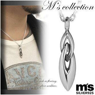 Shinjuku gin no kura w w silver 925925 men s necklace pendant mozeypictures Images