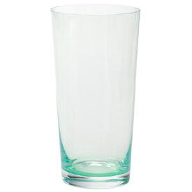 ミントラテ タンブラーL 〔KIKI GLASSWARE〕