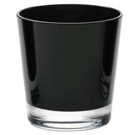 インナーブラック ストレート 〔KIKI GLASSWARE〕