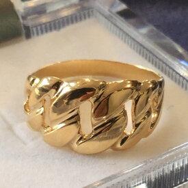 喜平デザイン リング 18金 kihei design ring k18