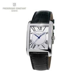 正規品 フレデリックコンスタント 腕時計 メンズ クラシック カレ FC-245MC4C6 日本限定