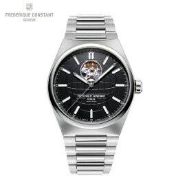 正規品 自動巻 フレデリックコンスタント 腕時計 メンズ ハイライフ ハートビート FC-310B4NH6B