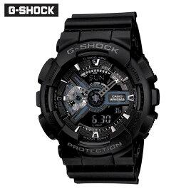 正規品 G-SHOCK Gショック ジーショック CASIO カシオ 腕時計 メンズ GA-110-1BJF