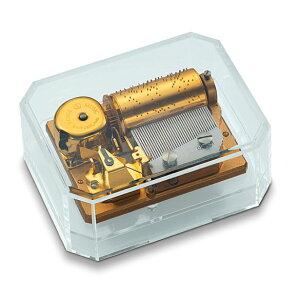 リュージュ オルゴール 36弁 AXA362708000 REUGE 正規品