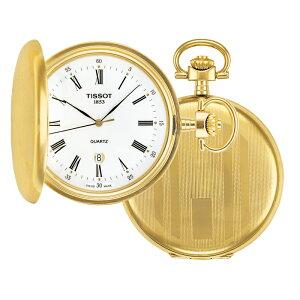 正規品 ティソ TISSOT サボネット T83455313 ポケットウォッチ 懐中時計