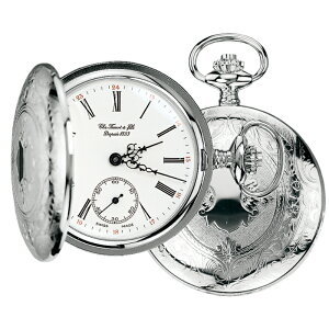 正規品 機械式 ティソ TISSOT サボネット メカニカル T83640113 ポケットウォッチ 懐中時計
