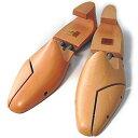 コルドヌリ・アングレーズ シューツリー EM500(シューキーパー 木製 メンズ )(ロングノーズ向け) コルドヌリアングレーズ