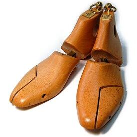 コルドヌリアングレーズ EM596 シューツリー(シューキーパー 木製 メンズ ブーツ専用)