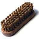 M.MOWBRAY モゥブレィ モウブレイ ミニ 靴ブラシ(靴磨き ブラシ 豚毛相当のコシのある化繊毛)