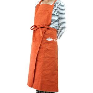 【送料無料】靴磨き エプロン M.MOWBRAY モゥブレィ 倉敷帆布 x モウブレイ エプロン